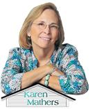 Karen Mathers Mathers - REALTOR®